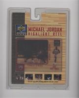 Michael Jordan (Finals Strike)