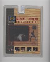 Michael Jordan (Taking the Fifth)