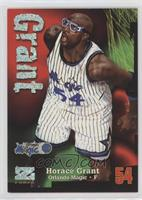 Horace Grant #/399