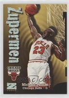 Michael Jordan /399
