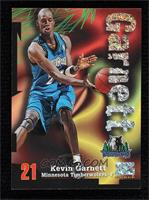 Kevin Garnett [Noted] #/399