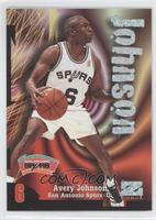 Avery Johnson /399