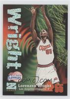 Lorenzen Wright /399