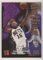 Chris Gatling #/50