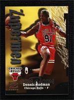 Dennis Rodman [NearMint‑Mint]