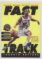 Damon Stoudamire [EX to NM]