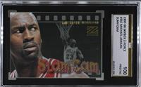 Michael Jordan [SGC100PRISTINE]