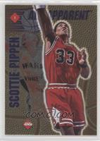Scottie Pippen, Tim Duncan