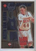 Kobe Bryant, Keith Van Horn
