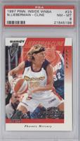 Nancy Lieberman-Cline [PSA 8]