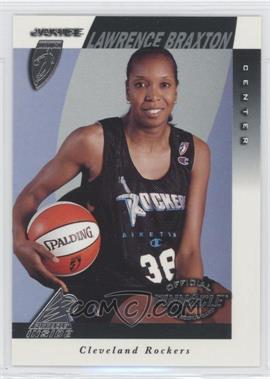 1997 Pinnacle Inside WNBA - [Base] #29 - Janice Braxton