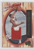 Tony Battie /400