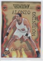 Alonzo Mourning, Tim Duncan