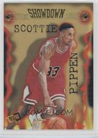 Scottie Pippen, Ron Mercer