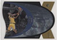 Kobe Bryant (Blue Semi-Circle)