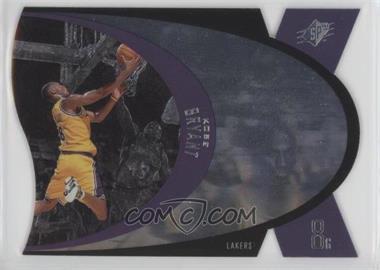 1997 SPx - [Base] #SPX22 - Kobe Bryant