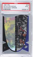 Mitch Richmond [PSA 9]