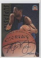 Marcus Camby /300