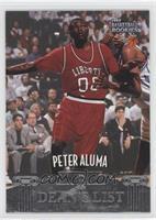 Peter Aluma