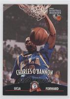 Charles O'Bannon