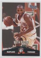 Keith Booth