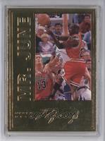 Michael Jordan (Mr. June) #/7,223