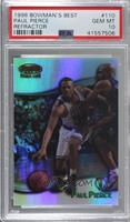 Paul Pierce [PSA 10 GEM MT] #97/400
