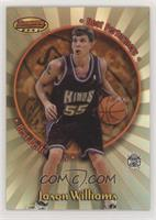 Jason Williams #/200