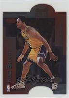Kobe Bryant, Eddie Jones