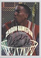Zendon Hamilton (Black Ink)