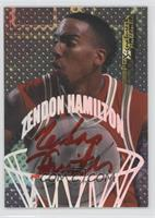 Zendon Hamilton (Red Ink)