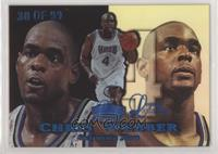 Chris Webber #/99