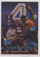 Shawn Kemp #/99