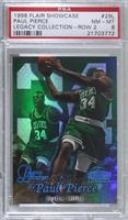 Paul Pierce [PSA 8 NM‑MT] #/99