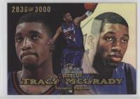 Tracy McGrady /3000