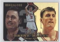 Brent Barry /6000