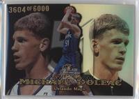 Michael Doleac /6000