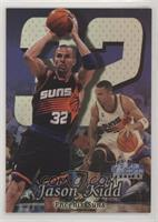 Jason Kidd [EX to NM]