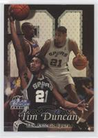 Tim Duncan [EXtoNM]