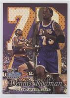 Dennis Rodman [EXtoNM]
