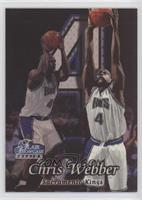 Chris Webber [EXtoNM]