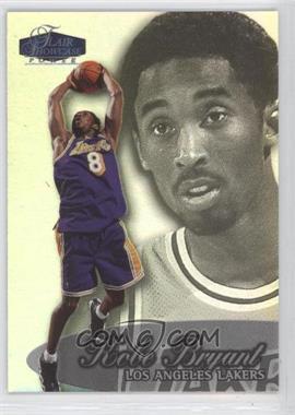 1998-99 Flair Showcase - [Base] - Row 3 #2 - Kobe Bryant