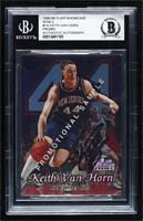 Keith Van Horn [BASCertifiedBGSEncased]