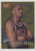 Corey Benjamin /99