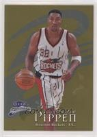 Scottie Pippen [Noted] #/99
