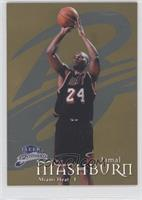 Jamal Mashburn /99