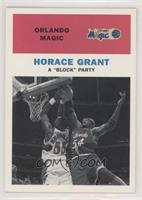 Horace Grant #/61