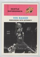 Vin Baker /61