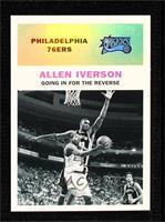 Allen Iverson #/61