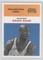 Brian Shaw /61